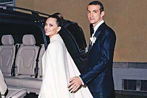 Γάμος πέντε αστέρων για Νιάρχο και Ζούκοβα