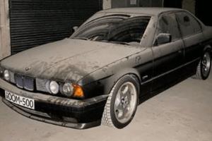TAJNI BUNKER KRIO 'BLAGO': Pronađeni legendarni modeli AUTOMOBILA skriveni ispod više slojeva PRAŠINE (VIDEO)