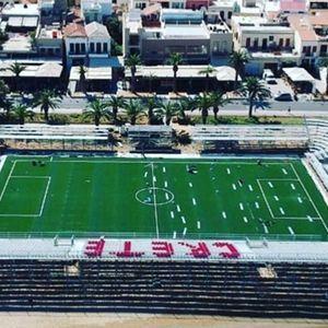 Κρήτη: Έναρξη του Μουντιάλ μίνι ποδοσφαίρου (SOCCA) στο Ρέθυμνο