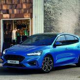 Νέο Ford Focus EcoBoost Hybrid με χαμηλότερη κατανάλωση