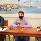 Δήμος Χανίων: Υπογραφή συμβάσεων για την εκπόνηση μελετών για το Κουμ Καπί