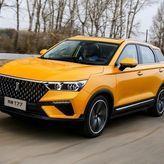 Bestune T77: Το φθηνό κινέζικο SUV που θέλει να κατακτήσει την Ευρώπη