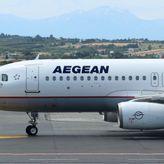 Aegean: 100.000 θέσεις εσωτερικού από 19 ευρώ