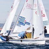 Η Blue Star Ferries συγχαίρει τους ιστιοπλόους Παναγιώτη Μάντη και Παύλου Καγιαλή, για την πρόκρισή τους στους Ολυμπιακούς αγώνες του Τόκυο