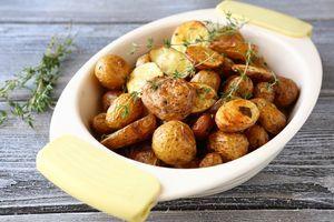Jedite krompiriće umesto suplemenata! Imaju vitamina kao LIMUN!
