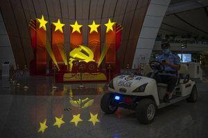 Az energiahiány miatt már korlátozzák Kínában a lakosság áramfelhasználását