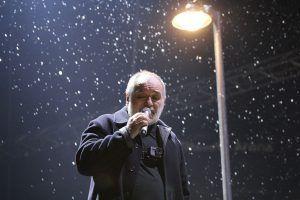 """Balašević nije mogao da drži koncert u Nišu zbog """"nekog iznad"""": Nad upravnikom je sekretar, a nad njim gradonačelnik, a nad njim…"""
