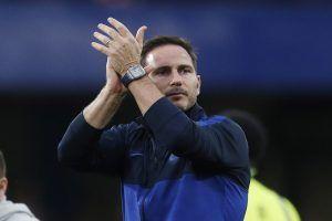 """""""VAR nam svima uništava dušu. I fudbalu i navijačima"""": Lampard nakon derbija koji je rešen na ekranu"""