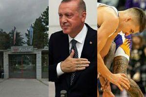 Afera Krušik u nemačkom Špiglu, Erdogan preti SAD zatvaranjem baze Indžirlik, uspešna noć Srba u NBA ligi: Vaš brifing za ponedeljak