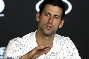 """Novak o ishrani: """"To nije samo dijeta, imam etičke razloge…"""""""