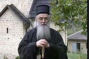 Preminuo episkop valjevski Milutin koji je bio zaražen koronavirusom