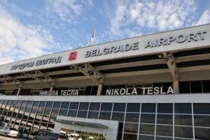 """""""Montenegro erlajnsu"""" suspendovano pravo sletanja na aerodrom u Beogradu"""