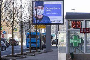U Rusiji preminuo 101 lekar od posledica koronavirusa. Sumnja se da ih je mnogo više, pominju se njih 300…