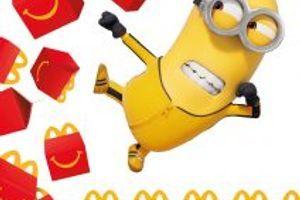Malci se vraćaju u McDonald's restorane