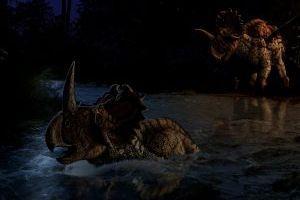 Rak su imali i dinosaurusi: Kancer kostiju mučio je Centosaurusa pre 76 miliona godina