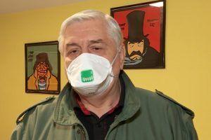"""""""Novi soj virusa u Srbiju nije stigao juče, nego još 31. decembra…"""""""