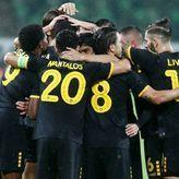 Η ΑΕΚ επικράτησε της Σεντ Γκάλεν με 1-0 και παίζει την Ευρώπη με τη Βόλφσμπουργκ