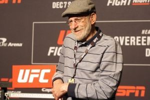Marc Ratner named to the UFC Hall of Fame