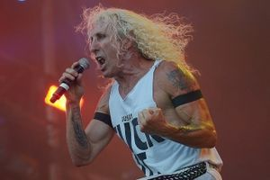Dee Snider slams the Rock Hall