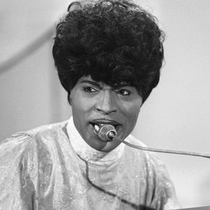 RIP: Little Richard