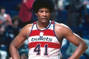 RIP: Wes Unseld