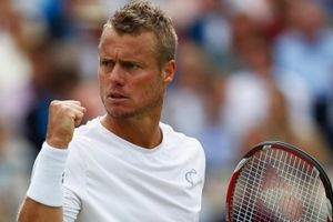 Lleyton Hewitt headlines the International Tennis HOF