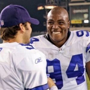 DeMarcus Ware endorses Tony Romo for the Pro Football HOF