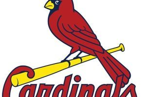 The St. Louis Cardinals announce five candidates for their Hall of Fame