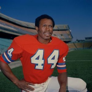 Floyd Little diagnosed with cancer