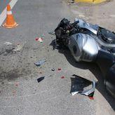 Καβάλα: Νεαρός ποδοσφαιριστής σκοτώθηκε σε τροχαίο με μηχανές
