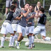 (Super League K19) Άρης – ΠΑΟΚ 0-1 : Νίκη «τίτλου» στην Πυλαία! (hls)