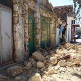 Ολυμπιακός: Συλλυπητήρια στην οικογένεια του θύματος από τον σεισμό στην Κρήτη (pic)