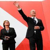 """Γερμανικές εκλογές: Οριστική νίκη για τους Σοσιαλδημοκράτες του Σολτς – Προς κυβέρνηση """"Φανάρι"""" ή """"Τζαμάικα"""""""