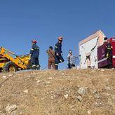 Σεισμός 5,8 Ρίχτερ στην Κρήτη: Νεκρός ο εγκλωβισμένος στο Αρκαλοχώρι