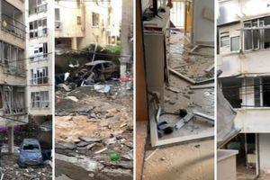 JEZIVA OBJAVA BRAZILSKOG FUDBALERA: Ovo je moj stan! Ponašaju se kao životinje, napadaju nevine ljude (FOTO)