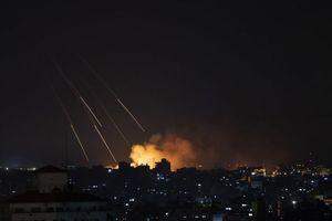 (UŽIVO) KRVAVI RAT IZRAEL - PALESTINA: Hamas ispalio 3.100 raketa; Ganc - Hamas će bankrotirati pod našim udarima! (FOTO/VIDEO)