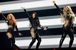 "FINALE NIKO NE DOVODI U PITANJE: ""Harikejn"" održale drugu probu pred ""Evrosong"""