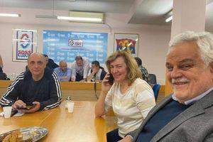 SDSS POTVRDIO DOMINACIJU: Jedina politička opcija Srba u Hrvatskoj