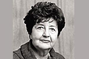 ODLAZAK AKADEMIKA: Preminula profesorka Nada Milošević Đorđević