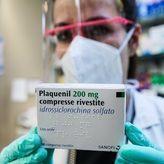 Covid-19: Ξεκίνησε ξανά παγκόσμια έρευνα για την υδροξυχλωροκίνη