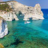 Οι τέσσερις ελληνικές παραλίες που βρίσκονται ανάμεσα στις 25 καλύτερες της Ευρώπης για το 2020