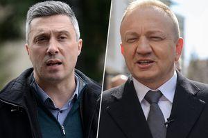 ĐILAS PORUČIO OBRADOVIĆU: Predsednik može biti samo onaj ko Srbe predstavlja kao zločince! (FOTO)
