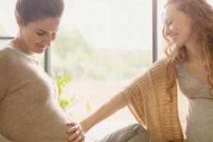 UKOLIKO OSETITE GRČEVE TOKOM TRUDNOĆE, OSTANITE MIRNE: Pritisak možete REŠITI na ova TRI načina