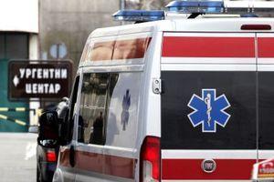 JEZIVA NESREĆA NA IBARSKOJ: Ekipa poznate TV emisije se sudarila sa kamionom, vatrogasci ih izvlačili