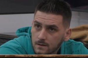 PRIVEDEN LAZAR ČOLIĆ ZOLA: Policija ga uhvatila na granici i sprovela do zatvora u Nišu