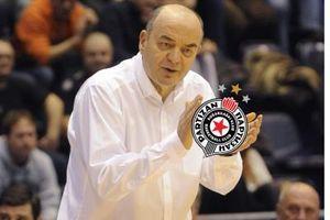 DULE DEPRESIVAN ZBOG CRNO-BELIH: Partizan je TIGAR, ali trenutno nema nade