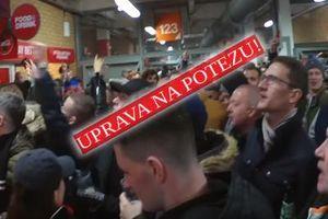 LJUBAV OVDE VIŠE NE STANUJE: Navijači ORGANIZUJU protest protiv uprave!