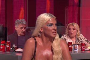 """""""MRTVI STE!"""" Karleuša pretila kolegama iz žirija """"Zvezda Granda"""", pa napravila HAOS na sceni!"""