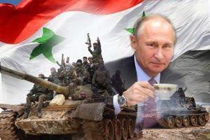 RUSKI AVIONI ZAPALILI IDLIB: Bombardovana dva najveća uporišta Ujgura i Čečena, turska vojska sve posmatrala