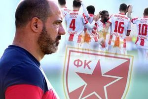 KUVA SE, KUVA: Fenomenalni fudbaler svim silama želi u Zvezdu, viđen na aerodromu u društvu menadžera